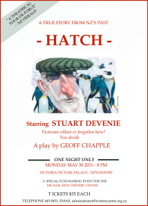 Hatch Poster