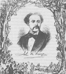 John De Morgan